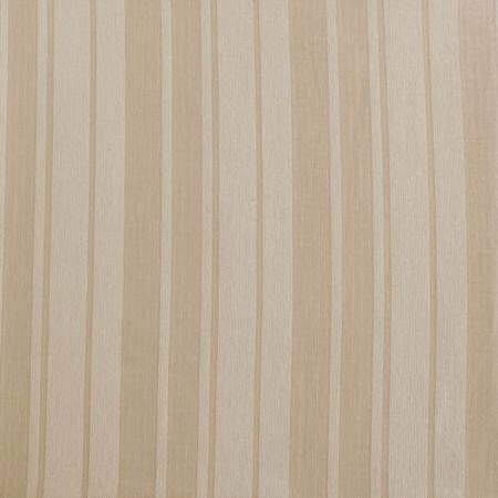 Cayman Natural Striped Linen Sheer Fabric – Manchester With Montpellier Striped Linen Sheer Curtains (#11 of 50)
