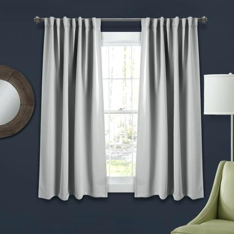 Cheap Tab Curtains With Regard To Archaeo Washed Cotton Twist Tab Single Curtain Panels (View 12 of 21)