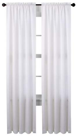 Chesapeake Curtain Panel Pair With Regard To Mid Century Geo Room Darkening Window Curtain Panel Pairs (#7 of 43)