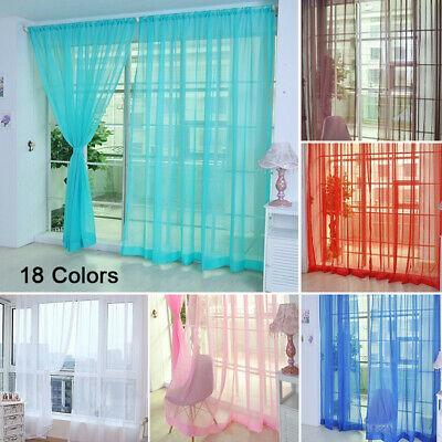 "Classic Hotel Quality 36""w X 54""l Fabric Bathroom Window Throughout Classic Hotel Quality Water Resistant Fabric Curtains Set With Tiebacks (#9 of 50)"
