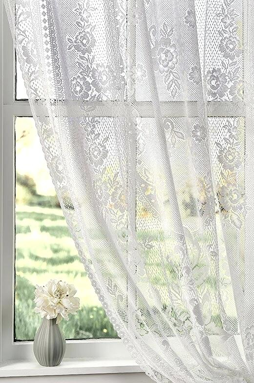 Classy Lace Closeout Curtain Panels – Tobeawoman (#8 of 50)