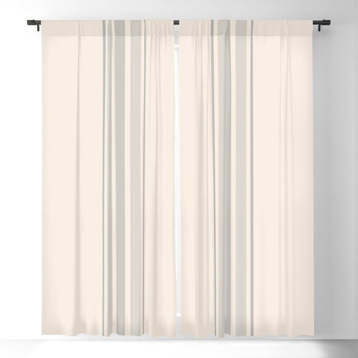 Cool Beige Blackout Curtains – Adaziaire (View 5 of 39)