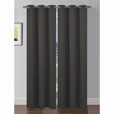Creative Home Ideas Semi Opaque Ivory Sonata Woven Lattice Regarding Indoor/outdoor Solid Cabana Grommet Top Curtain Panel Pairs (#9 of 48)