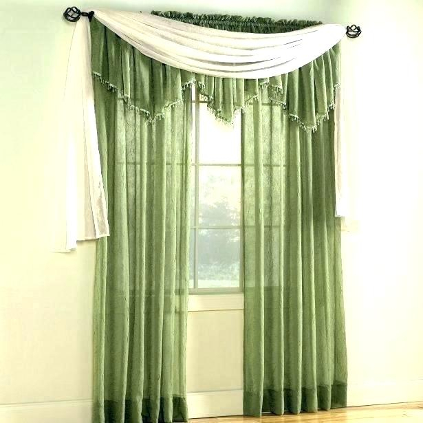 Crushed Voile Curtains Lattice On Grommet Curtain Panel Home For Erica Crushed Sheer Voile Grommet Curtain Panels (#8 of 50)