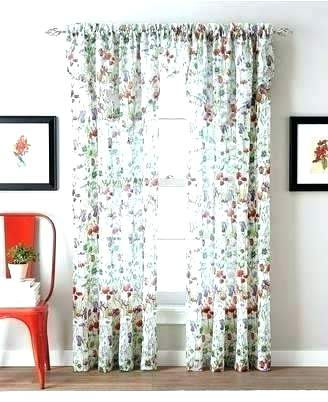 Crushed Voile Sheer Curtains The Best Home Curtain Panels For Erica Crushed Sheer Voile Grommet Curtain Panels (#15 of 50)