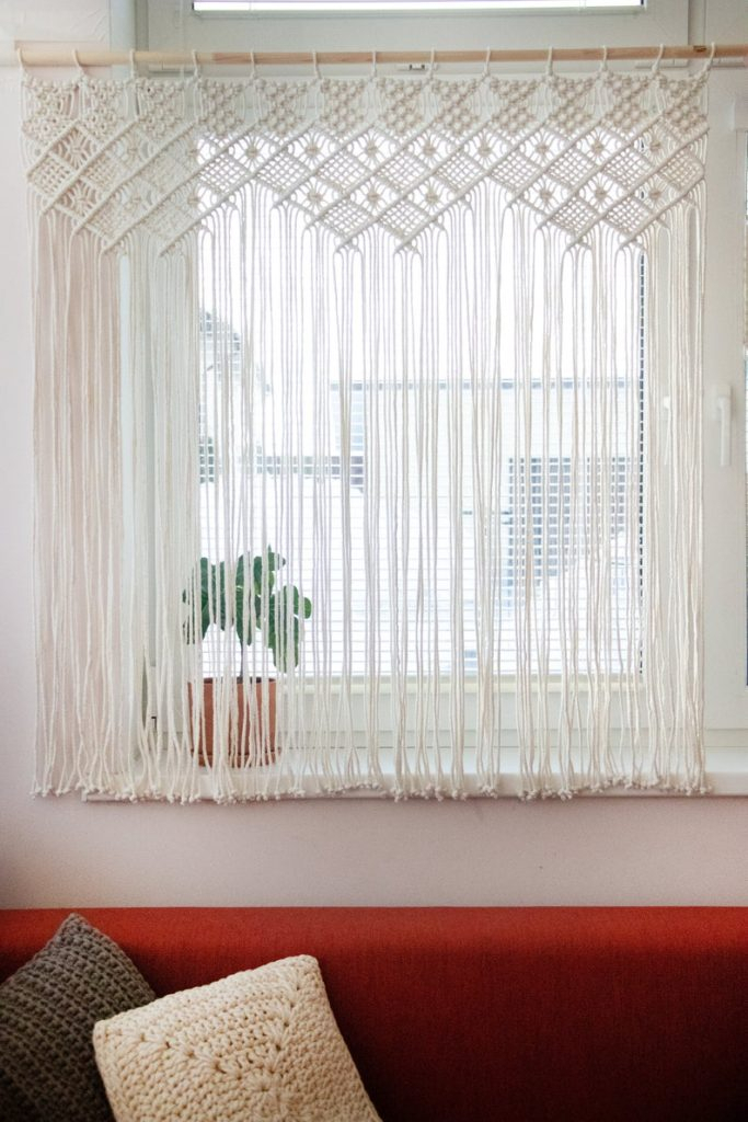 Curtain ~ No Alison Rod Pocket Lace Window Curtain Panel With Regard To Alison Rod Pocket Lace Window Curtain Panels (View 16 of 44)