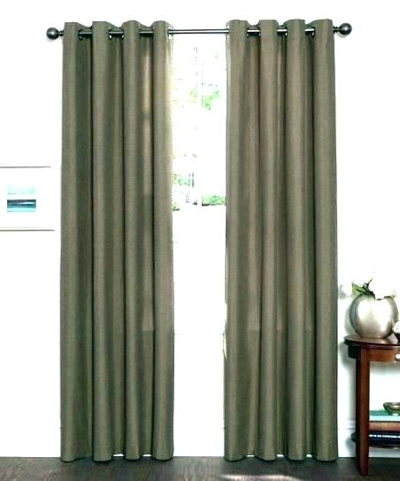 Curtain Panel Pair Aurora Home Inch Wide Width Thermal In Solid Insulated Thermal Blackout Curtain Panel Pairs (View 42 of 50)
