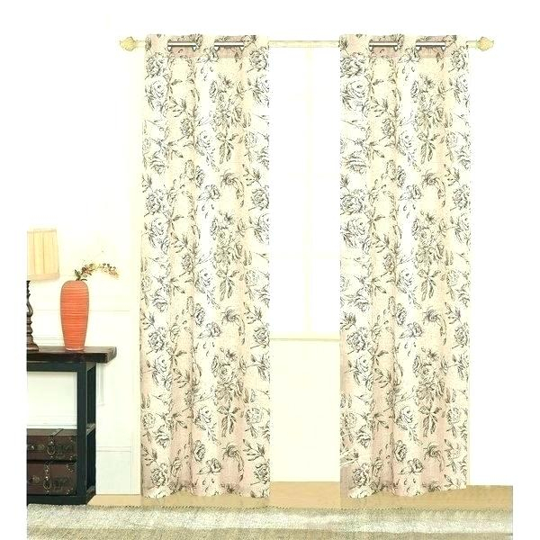 Curtain Panel Pairs Thermal – Fxlegends (#21 of 50)