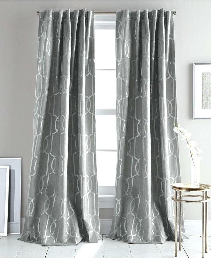 Curtain Panel Pairs Thermal – Fxlegends (View 27 of 50)