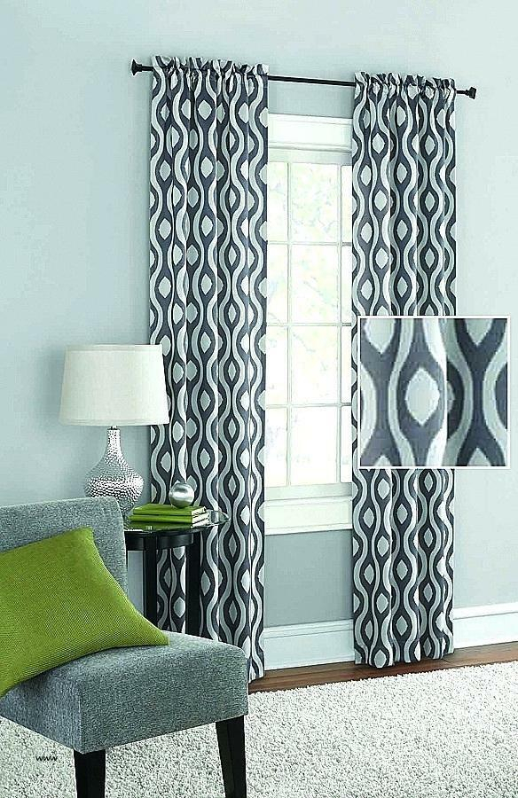 Curtain Panel Sets – Avalon Master (View 7 of 39)