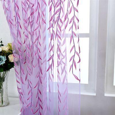 Curtain Panel Window Curtains | Window Curtains Within Elegant Comfort Luxury Penelopie Jacquard Window Curtain Panel Pairs (View 13 of 50)