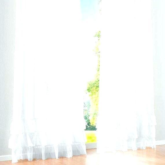 Curtain Tiers Panels – Dubai Nyaralas Inside Sheer Voile Ruffled Tier Window Curtain Panels (View 44 of 50)