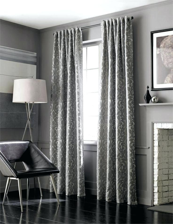Curtains 96 Inches Exclusive Fabrics Heritage Plush Velvet With Heritage Plush Velvet Curtains (View 11 of 50)