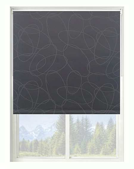 Curtains & Blinds | Blackout Blind | Curtains For Sale With Regard To Jacob Tab Top Single Curtain Panels (View 5 of 23)
