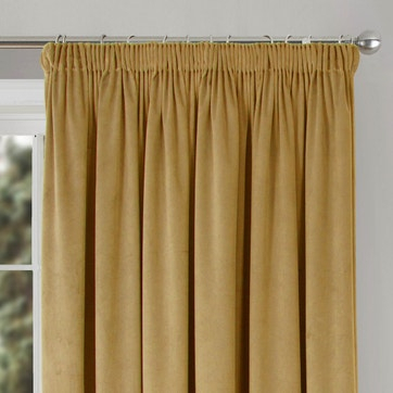 Curtains & Curtain Panels | Plain Curtains | La Redoute For Luxury Collection Faux Leather Blackout Single Curtain Panels (View 39 of 42)