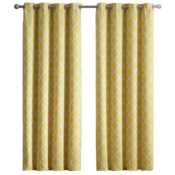 Curtains & Drapes For Matine Indoor/outdoor Curtain Panels (#8 of 50)