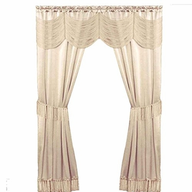 Curtains Online – Shop Window Curtains & Door Curtains Throughout Infinity Sheer Rod Pocket Curtain Panels (#6 of 50)