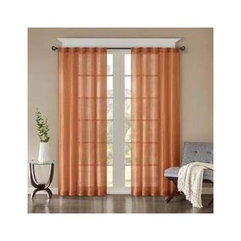 Curtains – Window Treatments – Home Decor With Ruffle Diamond Curtain Panel Pairs (View 39 of 50)