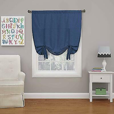 Inspiration about Denim Curtains ▷ 5.0$ | Dealsan With Lambrequin Boho Paisley Cotton Curtain Panels (#25 of 41)