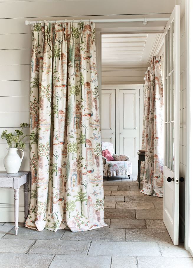 Design News Intended For Luxury Collection Summit Sheer Curtain Panel Pairs (#14 of 50)