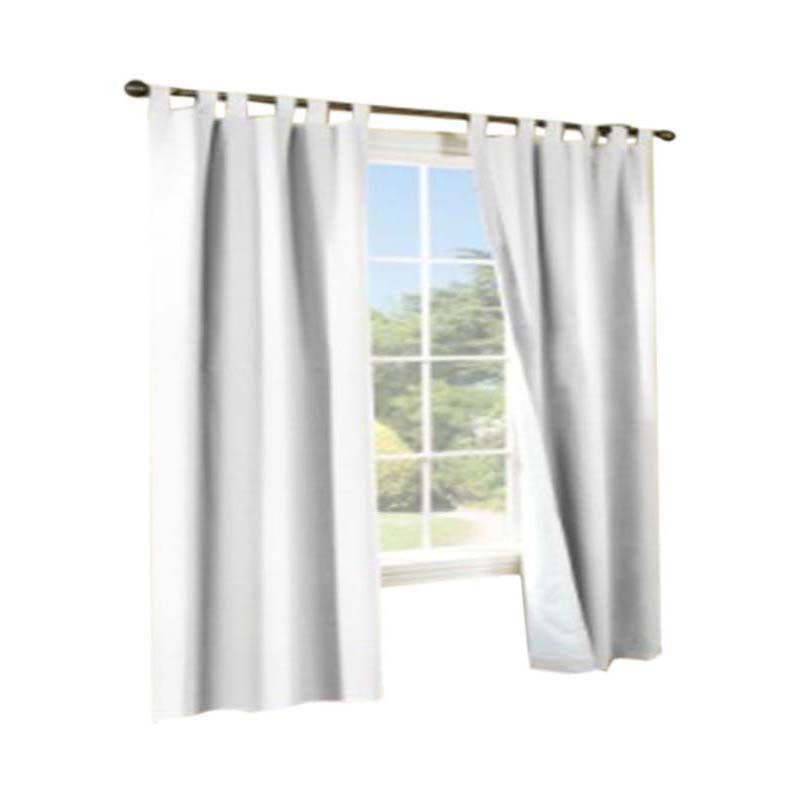 Popular Photo of Insulated Cotton Curtain Panel Pairs