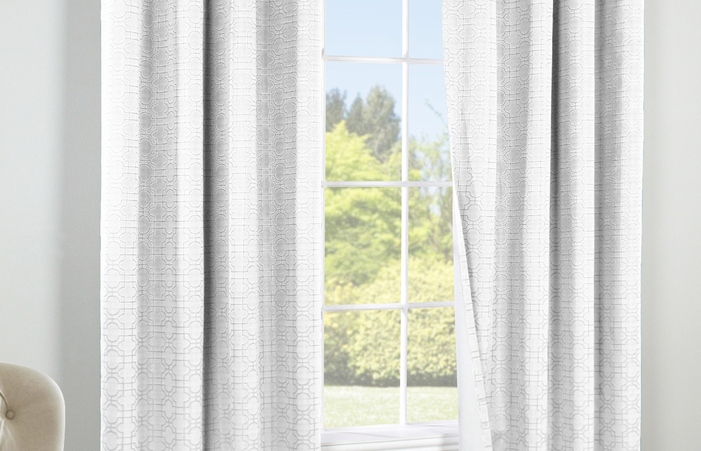 Discount Room Darkening Curtains – Fobur Intended For Eclipse Solid Thermapanel Room Darkening Single Panel (#2 of 31)