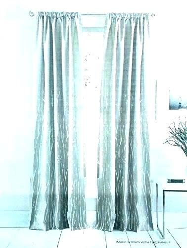 Dkny Curtain Panels – Hypecrate (View 4 of 50)