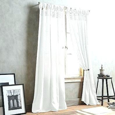 Dkny Curtain Panels With Regard To Ella Window Curtain Panels (View 3 of 50)
