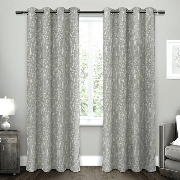 Inspiration about Do Curtains Come In Pairs – Tacalis.co Regarding Tuscan Thermal Backed Blackout Curtain Panel Pairs (#28 of 46)