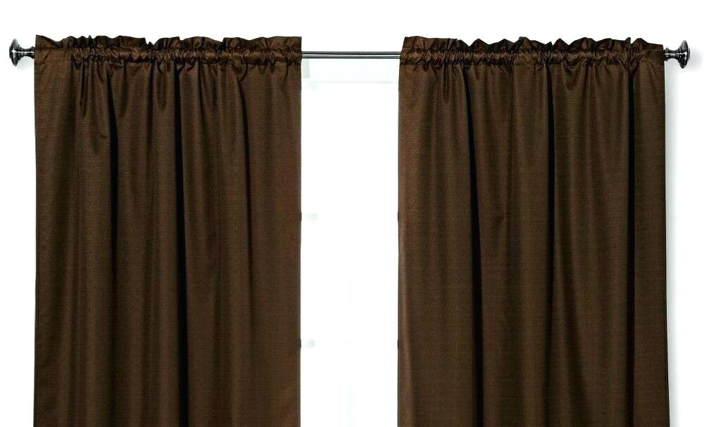 Double Layer Curtains – Totallyclueless (#9 of 50)