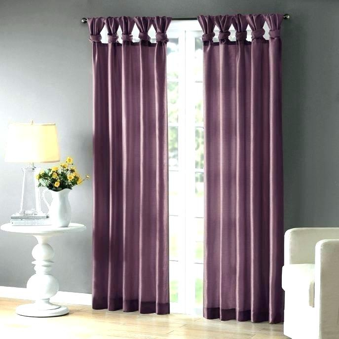 Double Panel Curtains – Mopayitforward Within Signature White Double Layer Sheer Curtain Panels (View 41 of 50)