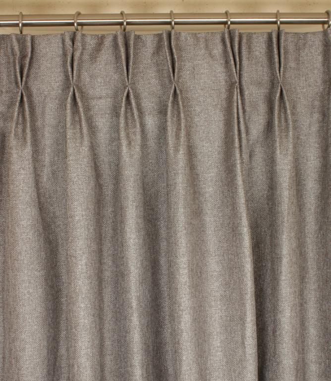 Inspiration about Double Pinch Pleat Grey Curtains With Regard To Double Pinch Pleat Top Curtain Panel Pairs (#22 of 50)