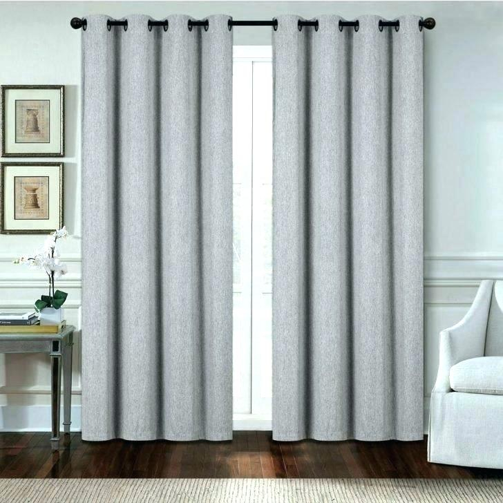 Double Wide Curtain Panels – Txarmor (View 10 of 50)