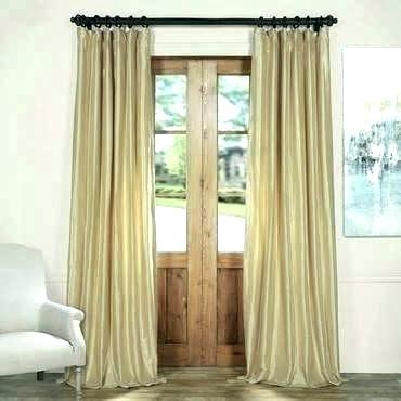 Dupioni Silk Curtains – Gercekmedyumbul Inside Vintage Faux Textured Dupioni Silk Curtain Panels (View 17 of 50)