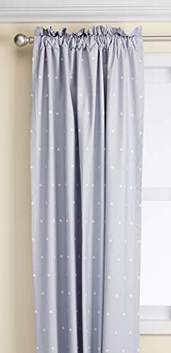 Eclipse Blackout Curtain | Blackoutcurtain Regarding Eclipse Darrell Thermaweave Blackout Window Curtain Panels (View 10 of 50)