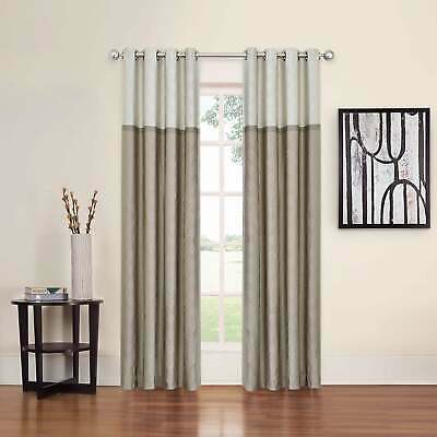 Eclipse Caprese Thermalayer Blackout Window Curtain – $ (View 14 of 30)