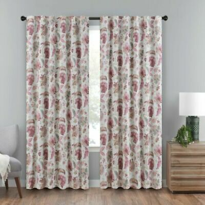 Eclipse Caprese Thermalayer Blackout Window Curtain – $ (View 15 of 41)
