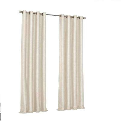 Eclipse Curtain Panels – Guidagay For Meridian Blackout Window Curtain Panels (#12 of 50)