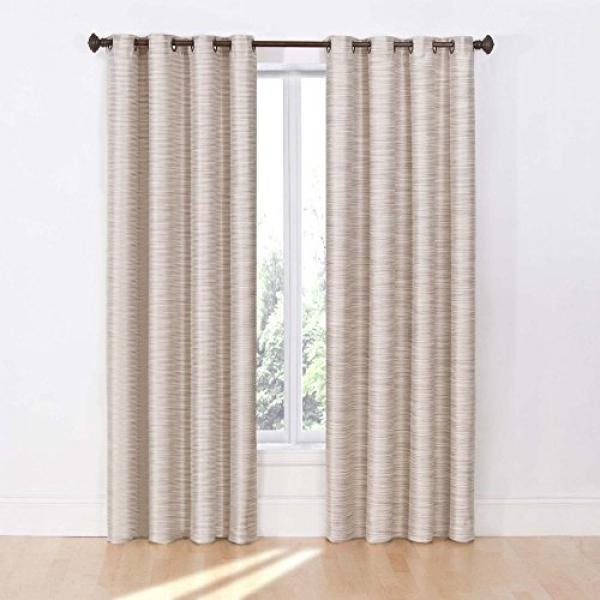 Eclipse Curtains – Buy Eclipse Curtains At Best Price In Throughout Eclipse Corinne Thermaback Curtain Panels (View 21 of 29)
