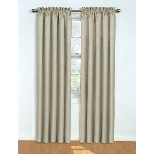 Eclipse Jacquard Curtains – Worldstrongathletics (View 16 of 30)