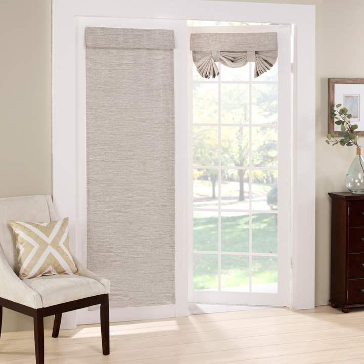 Eclipse Newport Blackout French Door Panel In 2019 | Home Throughout Eclipse Newport Blackout Curtain Panels (View 22 of 41)