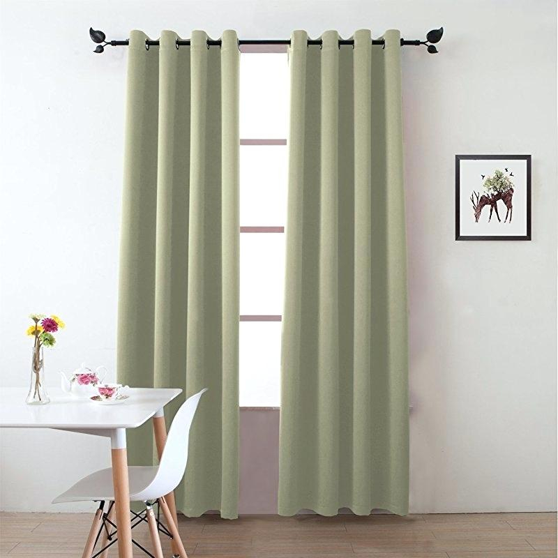 Eclipse Thermaback Blackout Curtains – Bramstokercentre With Eclipse Corinne Thermaback Curtain Panels (View 18 of 29)