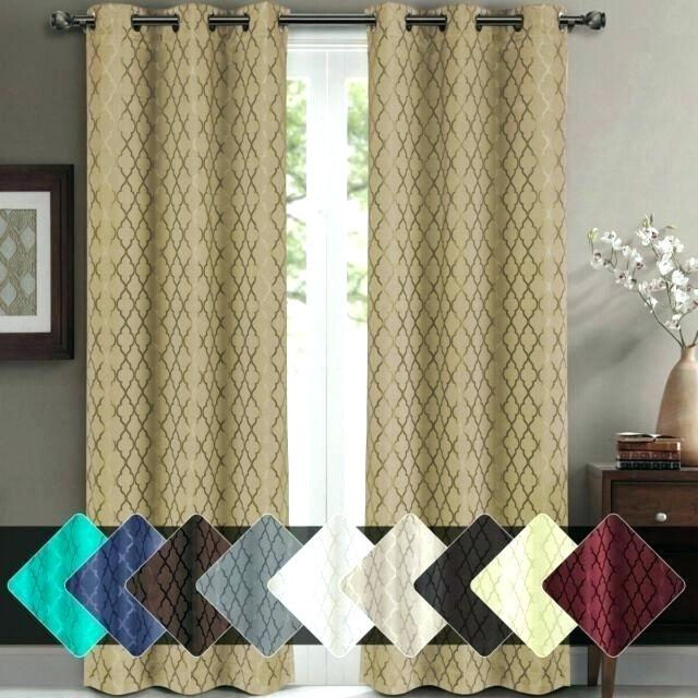 Eclipse Thermalayer Curtains – Monkeystudios (View 27 of 30)