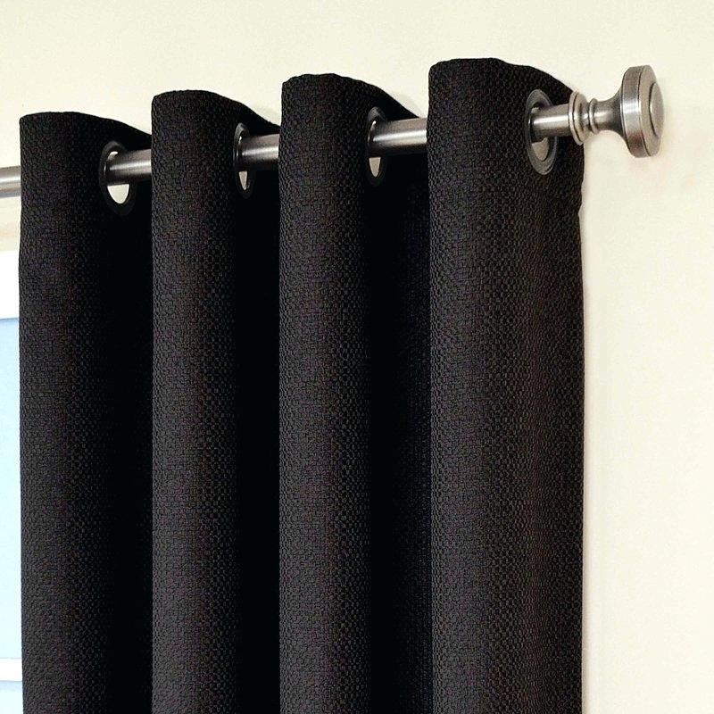 Eclipse Thermaweave Curtains – Hembydesign (View 29 of 50)