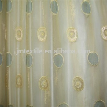 Embroidery Sheer Curtain Fabric – Buy Indian Curtain Fabric,sheer Voile  Fabric For Curtains,fabric For Kids Curtains Product On Alibaba With Kida Embroidered Sheer Curtain Panels (#16 of 50)