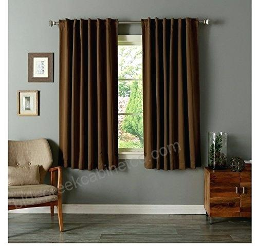 Energy Efficient Blackout Curtains – Cattleshed (#23 of 50)
