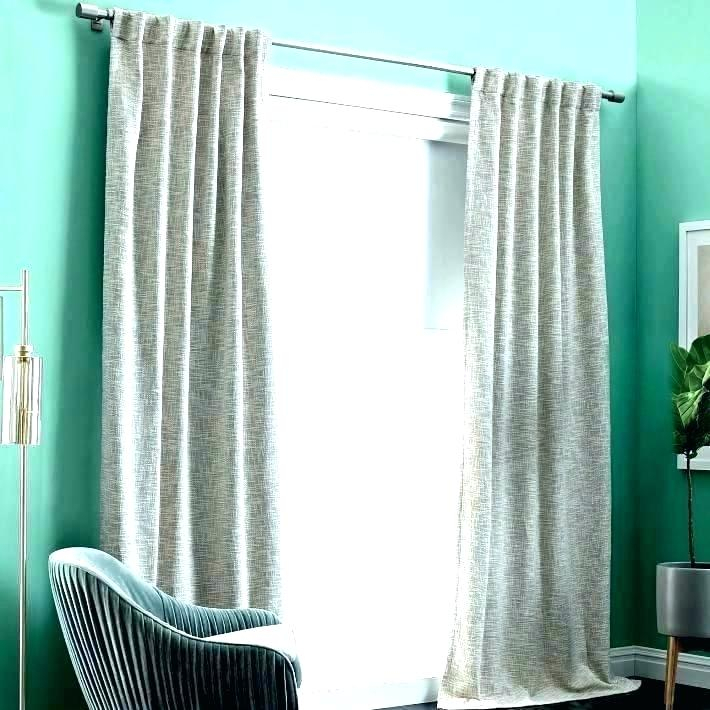 Energy Efficient Blackout Curtains – Clevergroup (View 7 of 31)