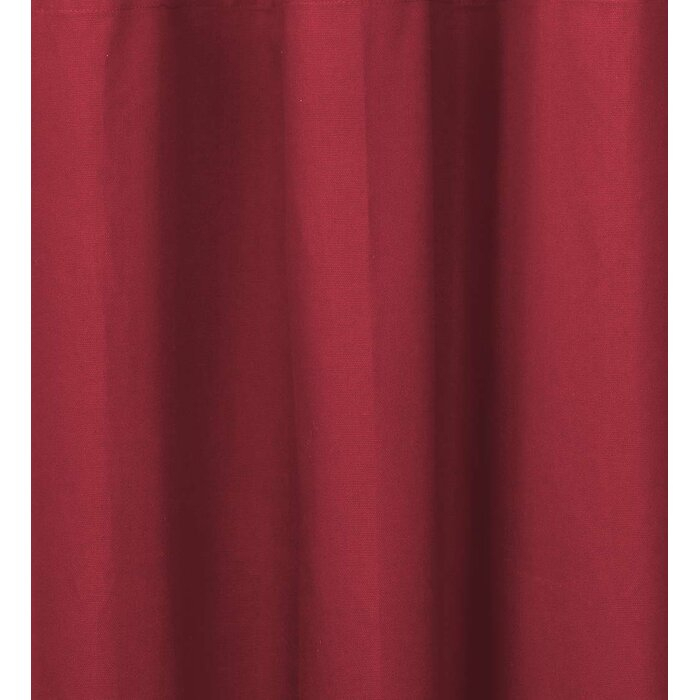 Energy Efficient Insulated Solid Room Darkening Thermal Grommet Curtain  Panels Pair With Insulated Cotton Curtain Panel Pairs (#18 of 50)