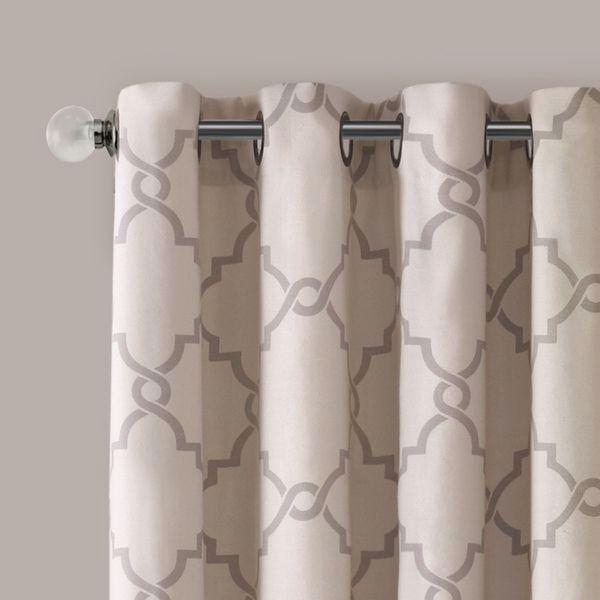 Essentials Madison Park Curtain Panels – Kitschcat (View 15 of 38)