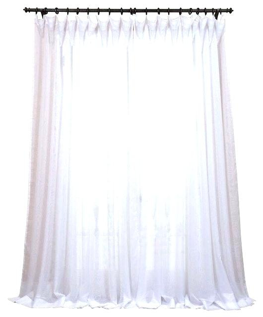 Exclusive Fabrics Curtains – Bwils (View 12 of 50)